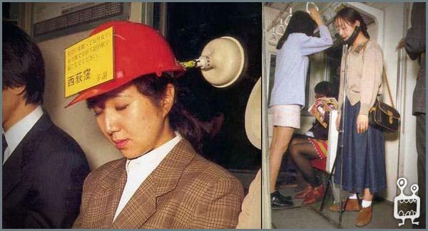 хитрые японцы