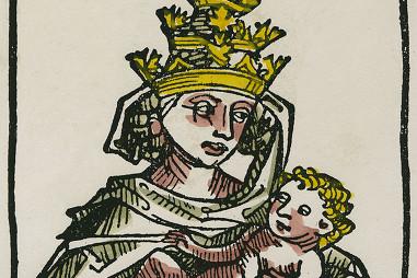 Римский папа женщина Иоанесса