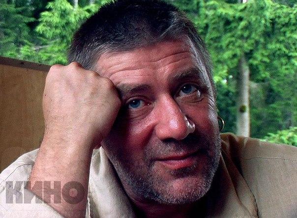 Андрей Краско. 49 лет. Алкоголь вызвал обширный инсульт.