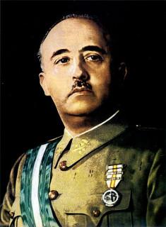 Генерал Франко
