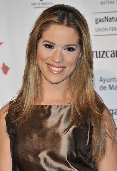 Christina Lavignes