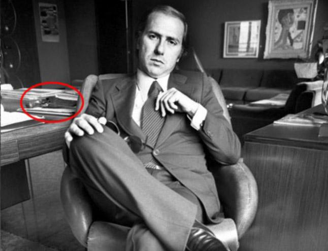 Реальный Пацан Берлускони с Днем Рождения!
