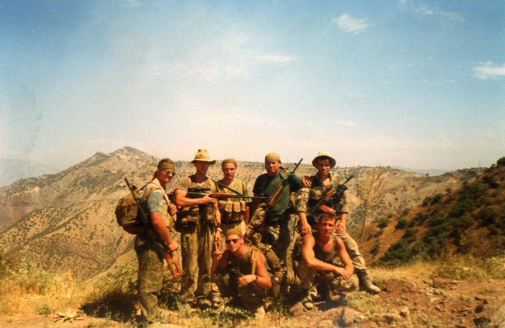 оборона донецка, сепаратисты