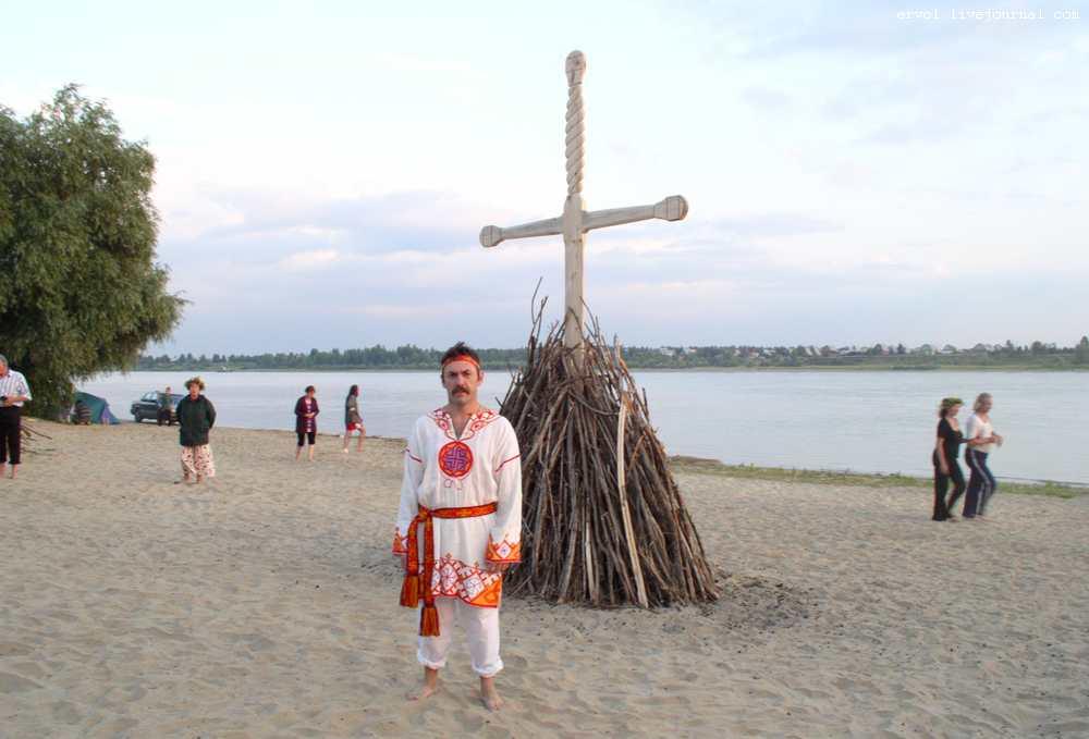 Сатанисты на Украине