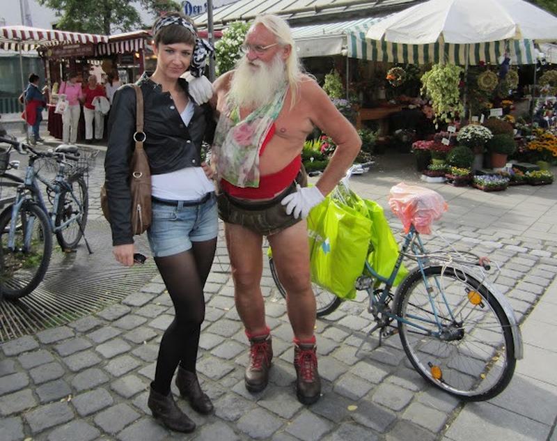 Как живут украинки в Германии. Шок