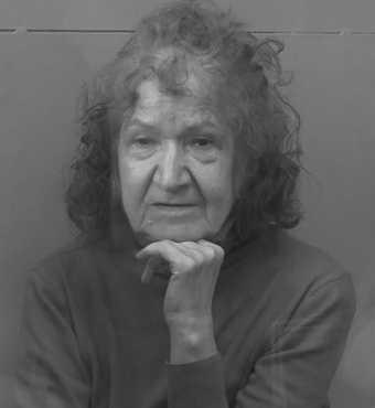 Старушка-потрошительница из Санкт-Петербурга и ее книги на иврите