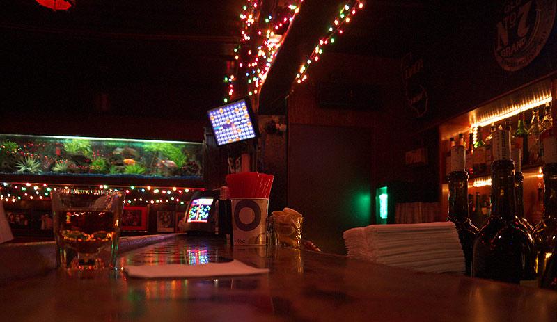 лос анджелес, rainbow bar & grill