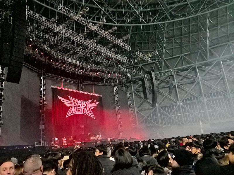 metallica, seol, сеул, корея, концерт
