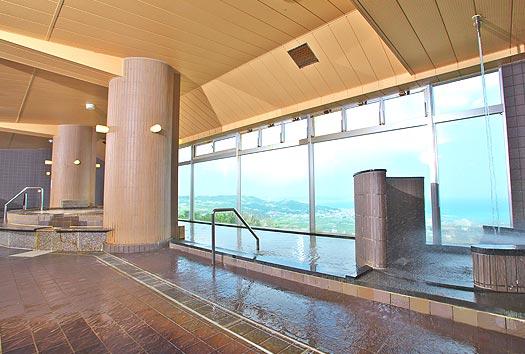 япония, окинава, okinawa, onsen, Yuinchi hotel nanjo, онсен