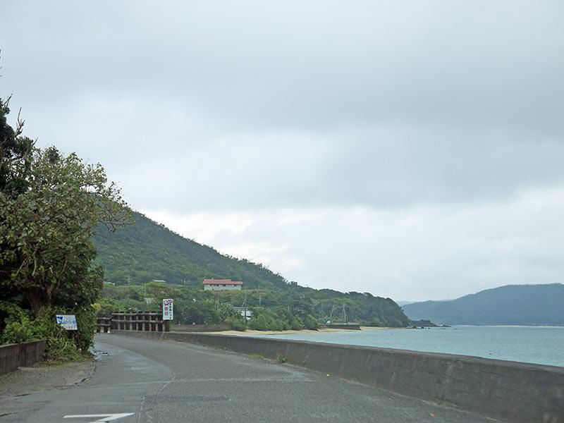 япония, остров Амами
