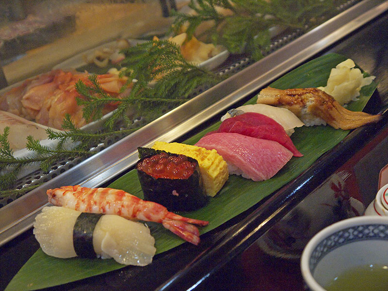 япония, рынок, цукидзи, суши, ресторан