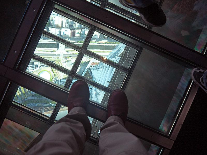 Токио, skytree, tower