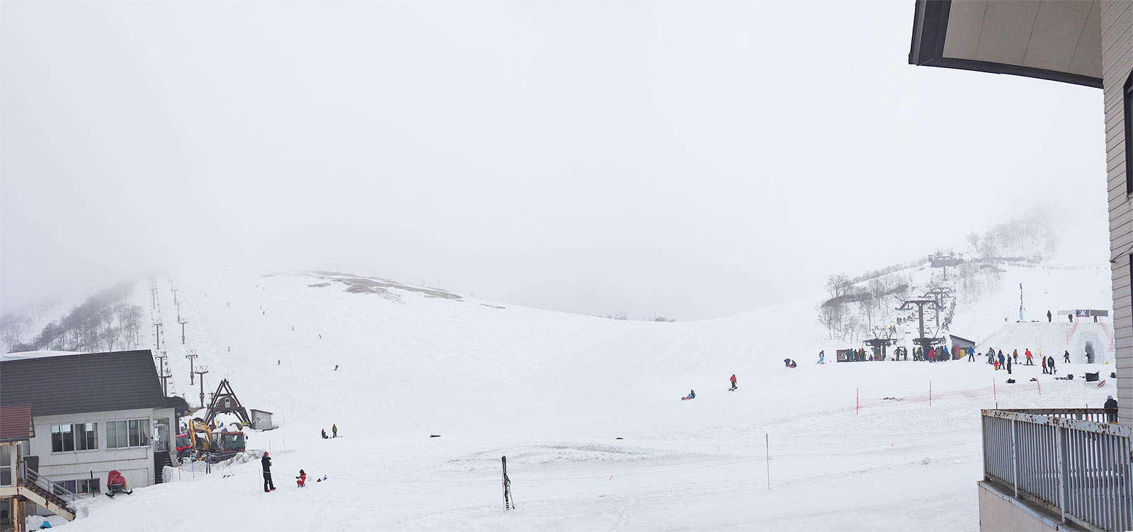 япония, гунма, минаками, гора, танигава, лыжи, сноуборд