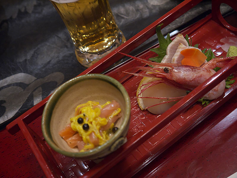 Zao onsen, Ski Resort, Зао, Зао онсен, рекан, ужин