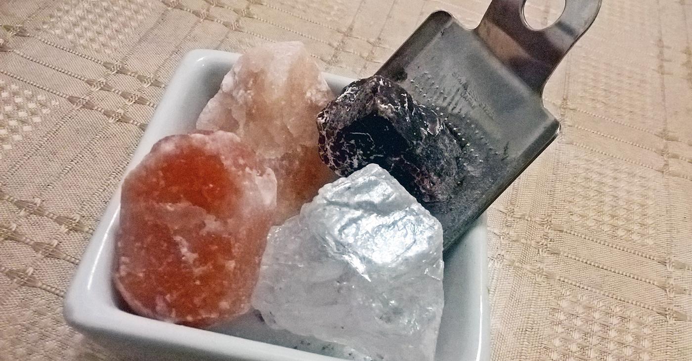 гималайская соль, розовая соль, соль, каменная соль, японская, япония