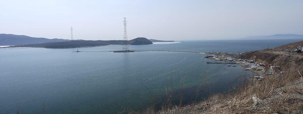 владивосток, эгершельд, берег, маяк, токаревский