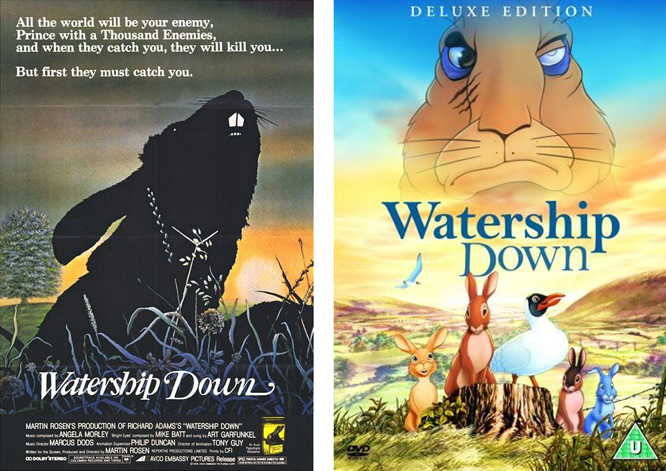 Watership Down Deutsch Ganzer Film