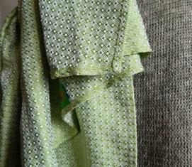 свотч зеленый