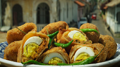 293138 original - Egg rolls