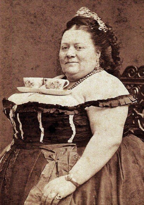 Tea-cups
