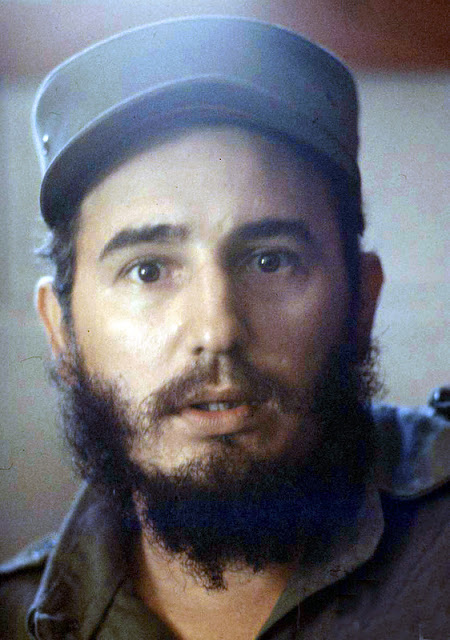 Cuban Revolution in Color Photos, January 1959 (12)
