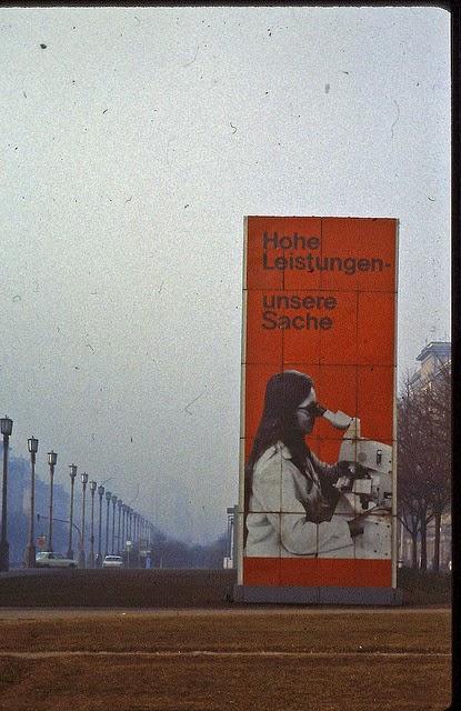 Berlin in February 1982 (4)