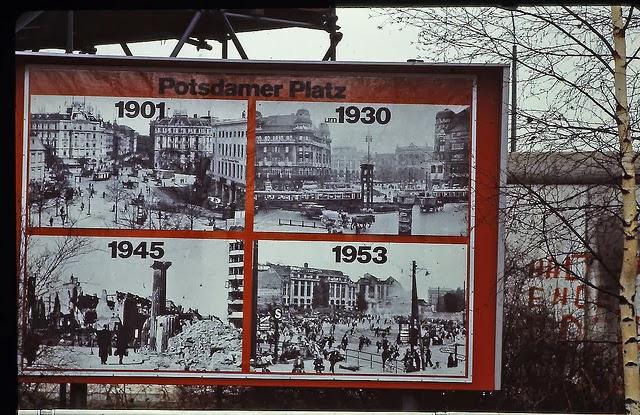 Berlin in February 1982 (3)