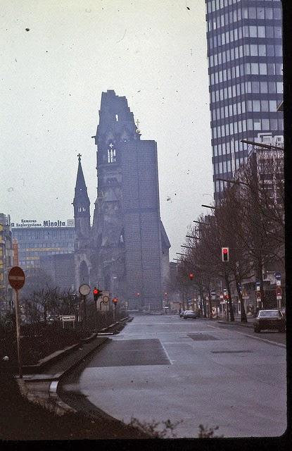 Berlin in February 1982 (35)