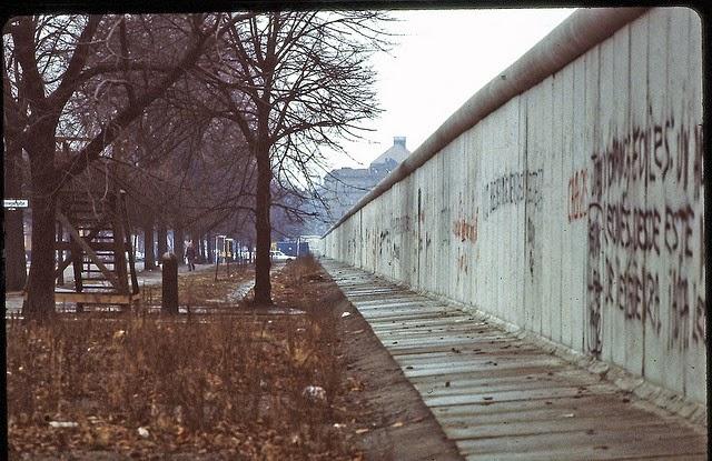 Berlin in February 1982 (38)