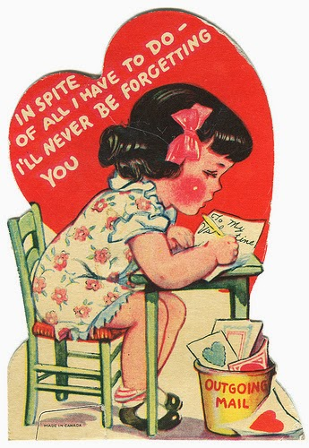 Funny Vintage Valentine's Day Cards (6)