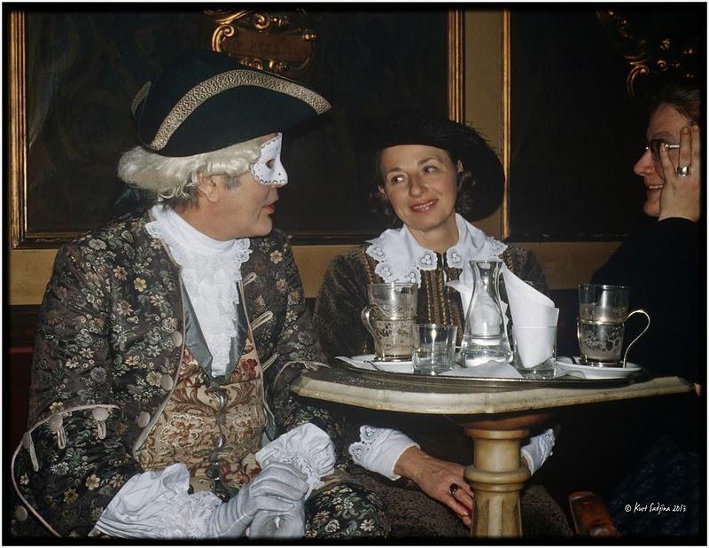 Carnival of Venice, 1979 (1)