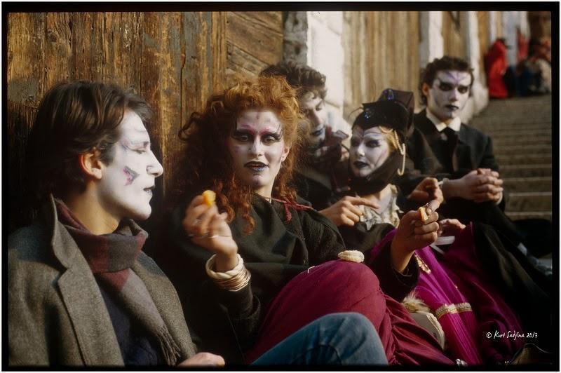 Carnival of Venice, 1979 (2)