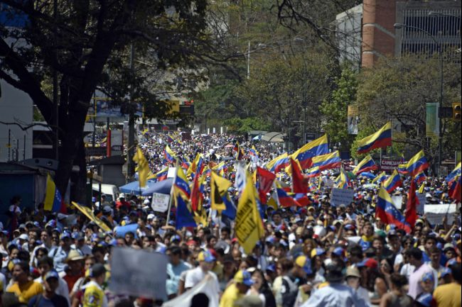 venezuela-protests-march-4-2014