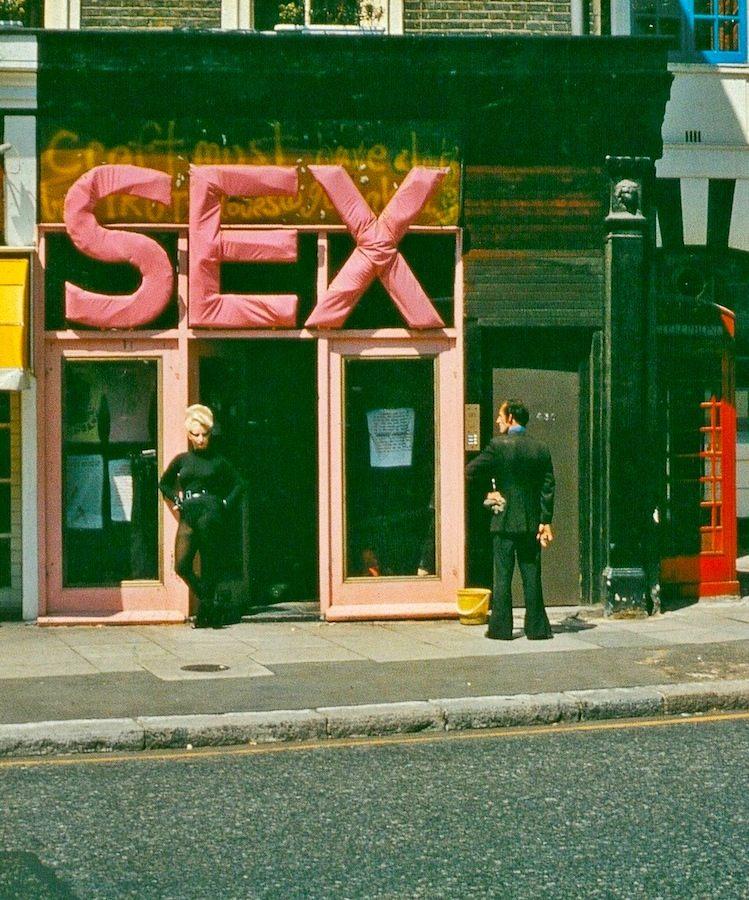 London 1967 (1)