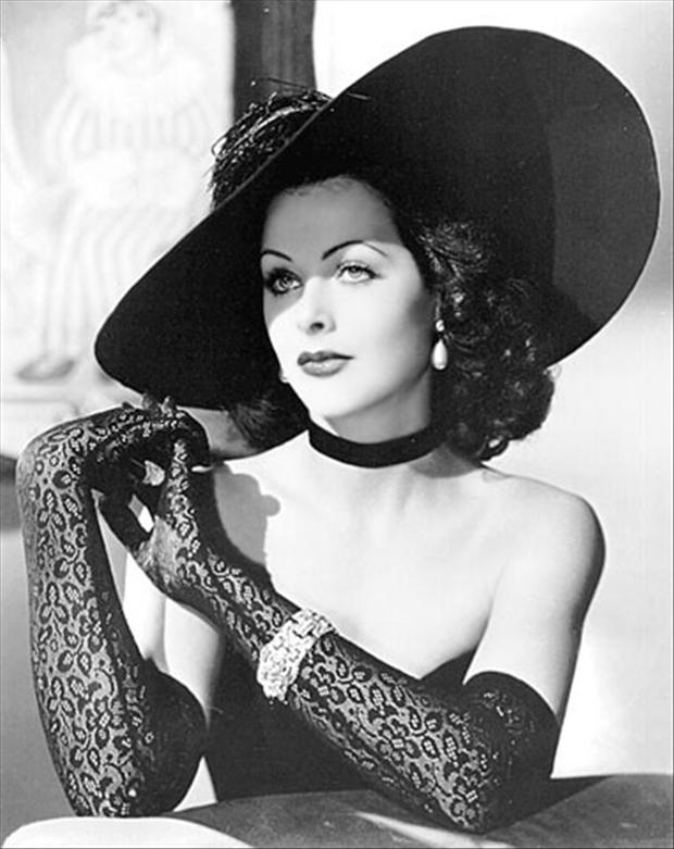 Heddy-Lamarr