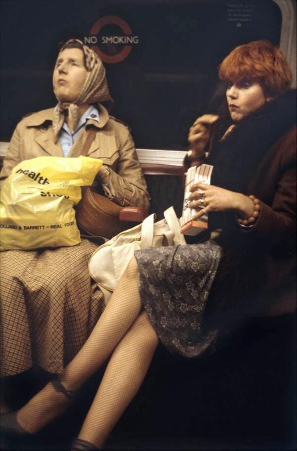 London Underground in the 1970s-80s (2)