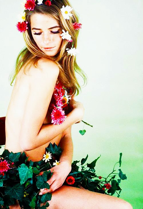 Charlotte Rampling, ca. 1960s (1)