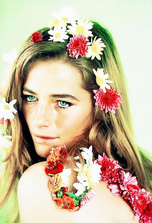 Charlotte Rampling, ca. 1960s (3)