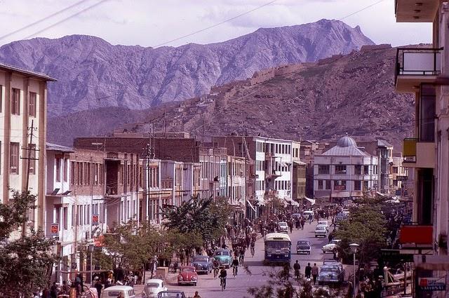 Afghanistan in 1969 (1)