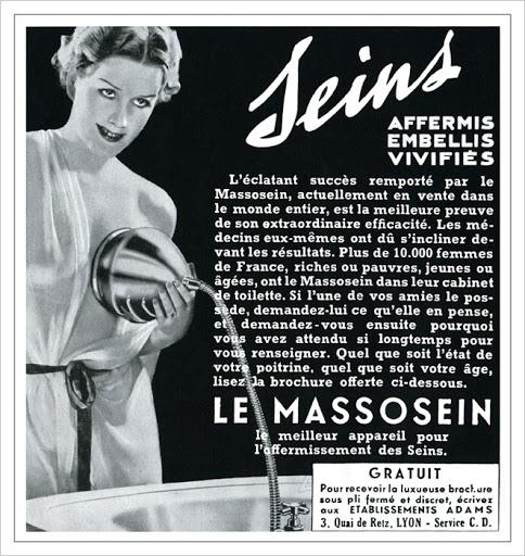 MASSOSEIN 37B (1937)