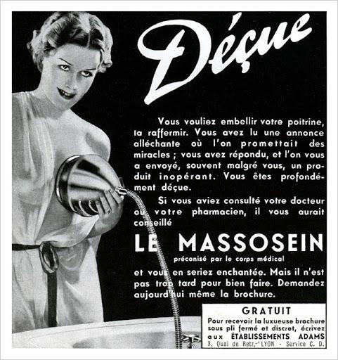 MASSOSEIN 38B (1938)