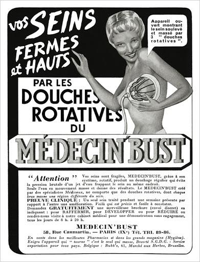 MEDECIN'BUST 50A (1950)