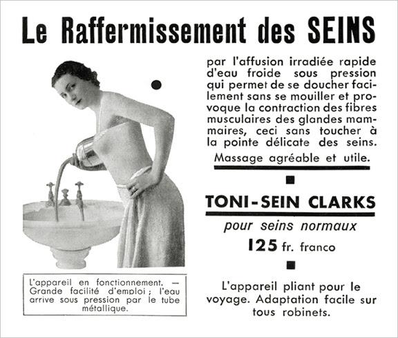 TONI-SEIN CLARKS 36A (1936)