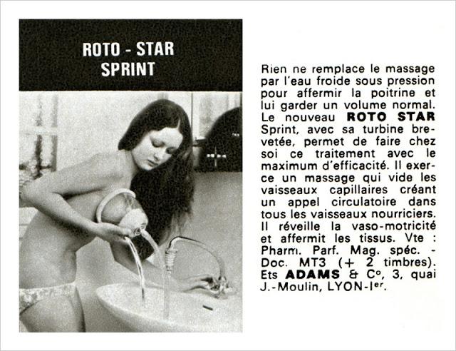 ROTO-STAR 72A (1972)