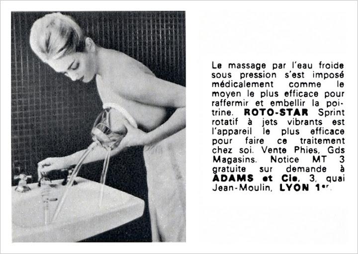 ROTO-STAR 68A (1968)