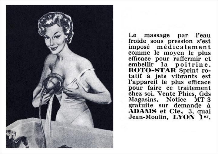 ROTO-STAR 66A (1966)