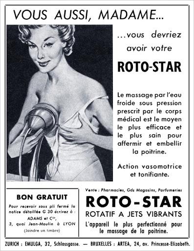 ROTO-STAR 63A (1963)