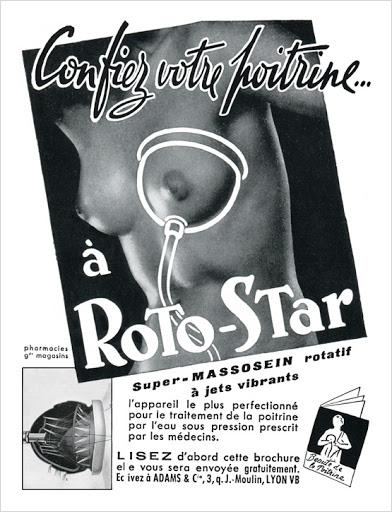 ROTO-STAR 53A (1953)