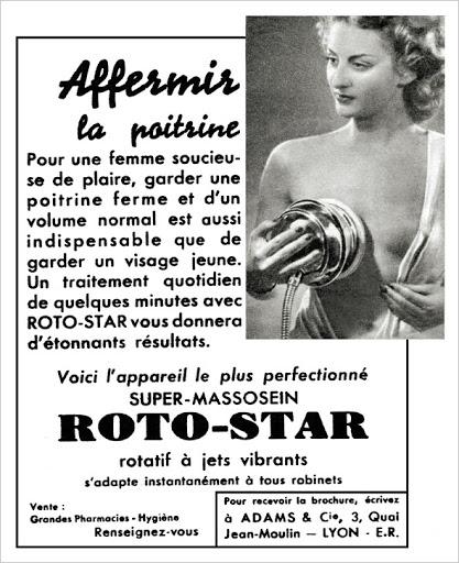 ROTO-STAR 52A (1952)
