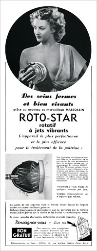 ROTO-STAR 50A (1950)